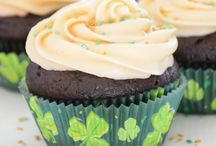 St. Pat's Day / You're sure to have the Luck of the Irish with these fun ideas and great recipes. Crafts for kids, food for everyone!
