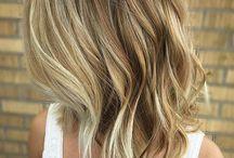 • new new hair •
