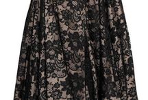 Evening Dresses / Cocktail, evening and other formal dresses. From designer dresses, whether trendy, old fashioned, hyppie, 50s or 60s, I love shopping for evening dresses. #eveningdresses #promdresses #formalballgowns #eveninggowns #fashion