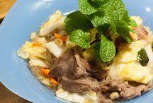 猪肉のレシピ画像(モモ) / 猪モモ肉レシピの画像を集めました。