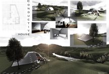 ConductiveHouse / Project