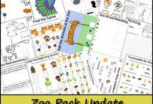Zoo - Animals - Vet
