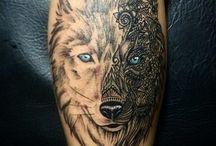 dövme tattoo