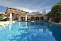 Dream Homes / by San Antonio Express-News