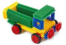 Kinder speelgoed / Kopen en maken