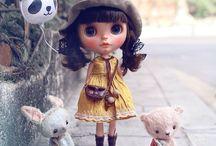 Blithe Dolls