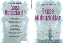 My poem book: Ekose Mutsuzluklar