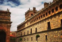 Salamanca, Spain / It's the place to be!