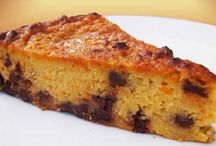 ricette senza glutine\gluten free recipes