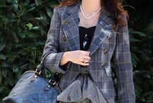 CLOTHESlove: Blair Waldorf