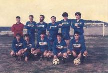 El fútbol a través del tiempo / El #futbol a través de la fotografía