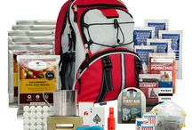 Survival Products / Survival products that you and your family need to stock up in order to be prepared for any emergency.