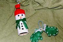 snowman to make