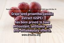 Grape seed extract - an amazing antioxidant