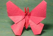 origami. books. resources.