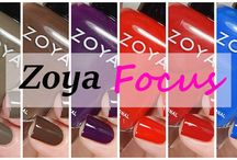 Zoya Collection Reviews