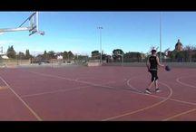 Preparación en baloncesto
