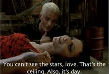 Drusilla and Spike