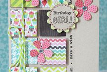 Pattern Papers and Scraps ideas