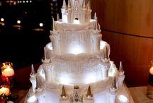 Amazing cakes.