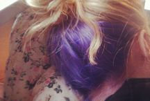 Hair/Hairstyle