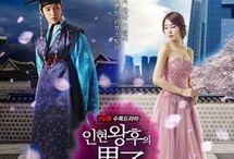 I love korean drama