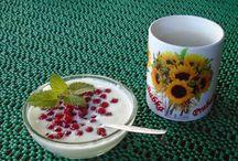 Raňajky pre celiatikov / Výber raňajok vhodných pre celiatikov.
