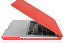 Macbook Pro Accessories / by Kristina Marie
