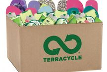 Rewards Recycling Program for Consumers / Companies that have an effective, and reliable recycling programs for consumers