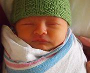 vauvan lakki