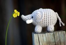 Random Cute Things / by Ava van Klaveren