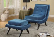 Accent Chairs / StudioLX offers great selection of home furnishing products including accent chairs at an affordable price range.
