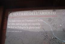 L'Orlando Curioso - mostra a Castelnuovo di Garfagnana / Una grande mostra per i 500 anni dell'opera dell'Ariosto