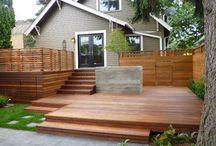 Backyard Deck (for Scott)