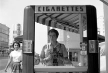 Vivian Maier / Photographer