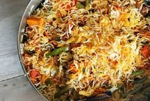 Healthy/ Low fat recipes / by Cynthia Doehler