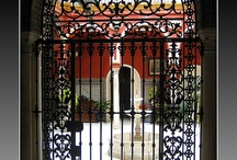 Wrought Iron / by Jacqueline Bracey
