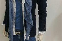 Outfit Uomo / I nostri outfit e completi da uomo disponibili nel nostro negozio! ------------- Facebook: Messaggio Faenza