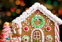 Christmas Treats & Crafts