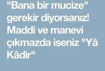 huzur islamda 2