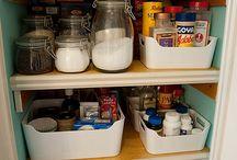 I love to organize!!