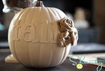 Halloween Decorating & DIY