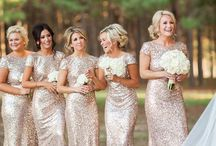 Bridesmaid dresses RS