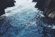 Beach & Oceans