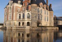 Château de la BUSSIERE