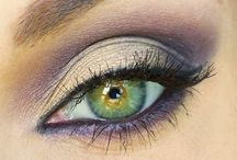 Eye Makeup I like
