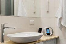 vaskerom/bad hytte