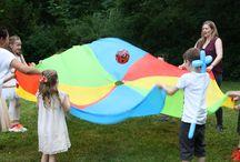 Hochzeit mit Kindern / Viele Tipps & Tricks sowie Anregungen für Kinderbeschäftigungen auf einer Hochzeit