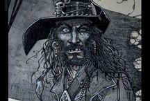 Desenho - Roger Cruz