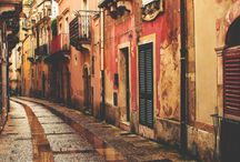 Visit Sicily!